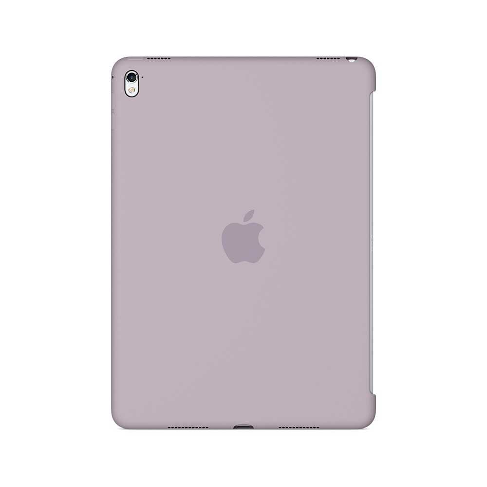 Чехол Apple Silicone Case Lavender (MM272) для iPad Pro 9.7""
