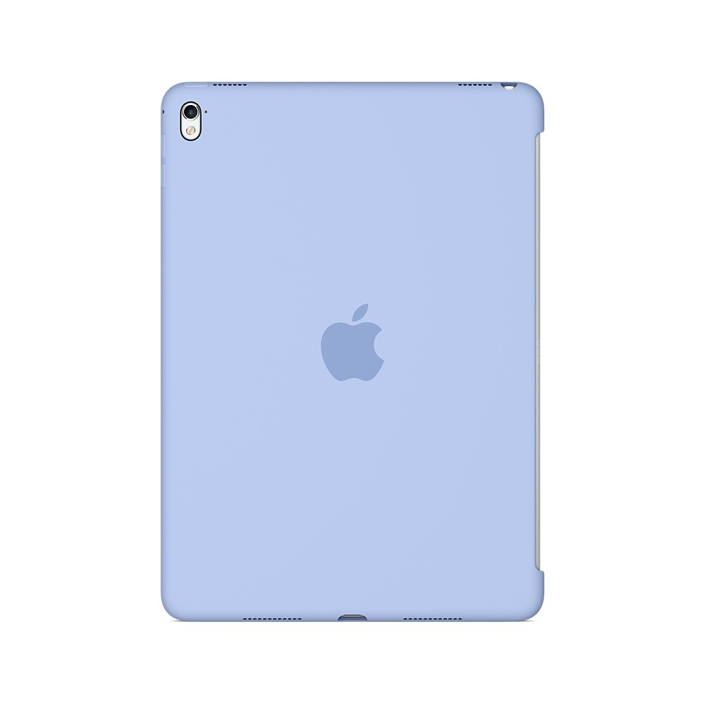 Чехол Apple Silicone Case Lilac (MMG52) для iPad Pro 9.7""