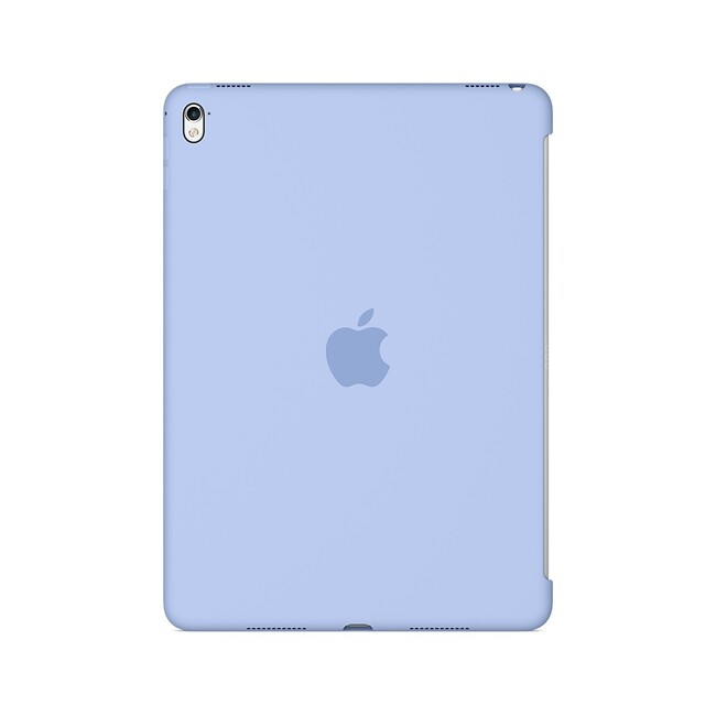 "Чехол Apple Silicone Case Lilac (MMG52) для iPad Pro 9.7"""