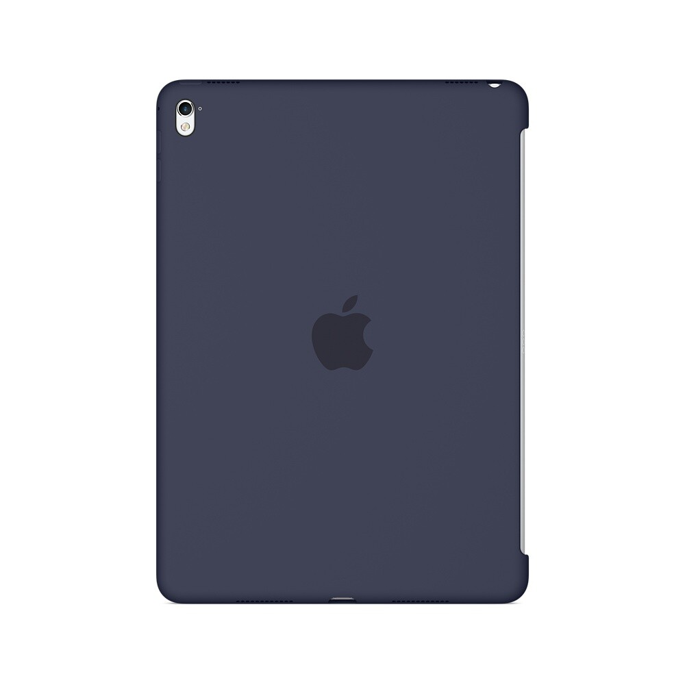 Чехол Apple Silicone Case Midnight Blue (MM212) для iPad Pro 9.7""