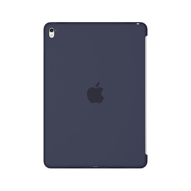 "Чехол Apple Silicone Case Midnight Blue (MM212) для iPad Pro 9.7"""