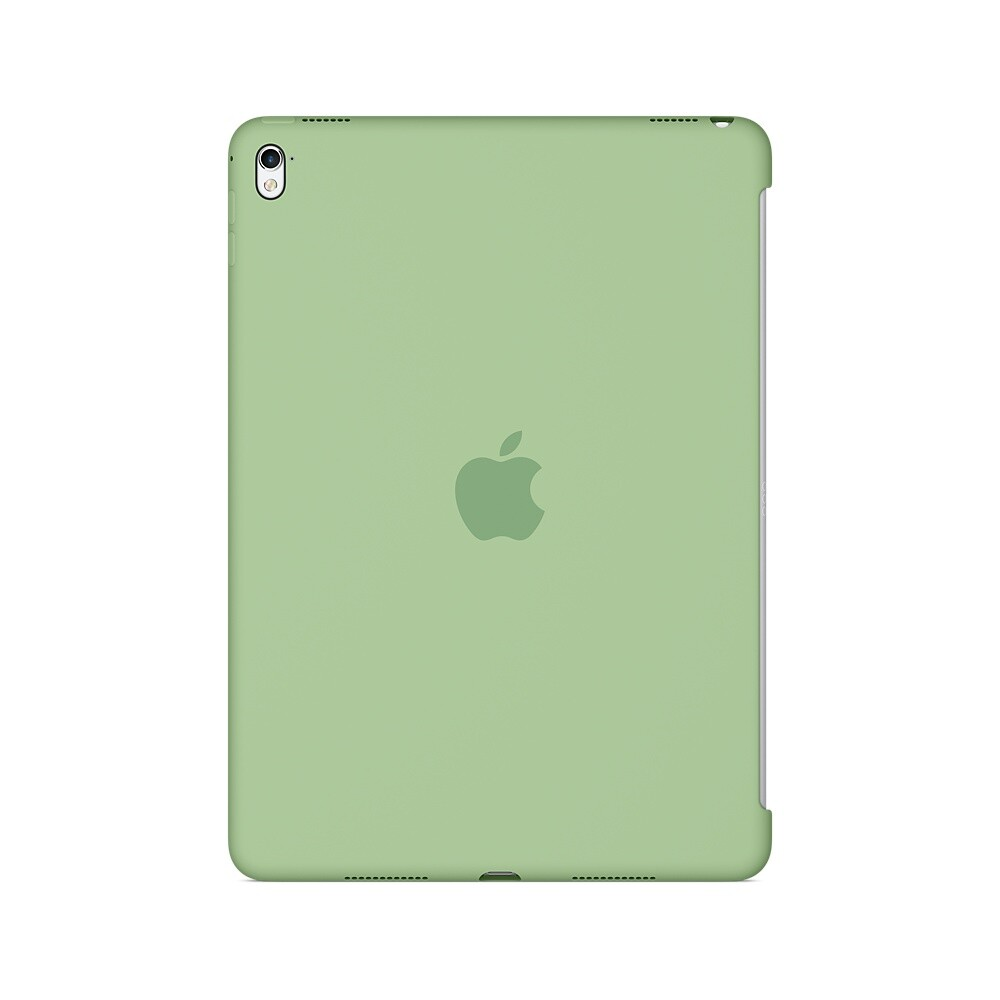 Чехол Apple Silicone Case Mint (MMG42) для iPad Pro 9.7""
