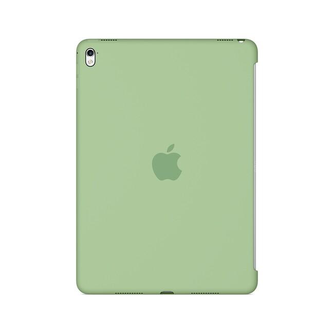 "Чехол Apple Silicone Case Mint (MMG42) для iPad Pro 9.7"""