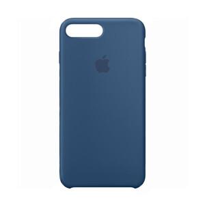 Купить Силиконовый чехол Apple Silicone Case OEM Ocean Blue для iPhone 7 Plus