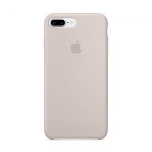 Купить Силиконовый чехол Silicone Case OEM Stone для iPhone 7 Plus