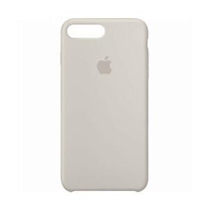 Купить Силиконовый чехол Apple Silicone Case OEM Stone для iPhone 7 Plus