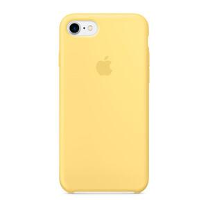 Купить Силиконовый чехол Apple Silicone Case Pollen (MQ5A2) для iPhone 7/8