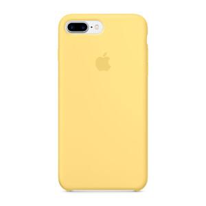 Купить Силиконовый чехол Apple Silicone Case Pollen (MQ5E2) для iPhone 7 Plus/8 Plus