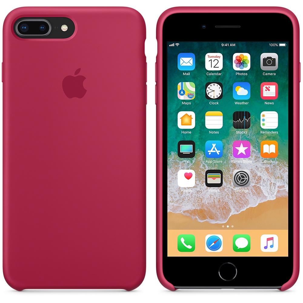 red iphone 8 plus cases apple