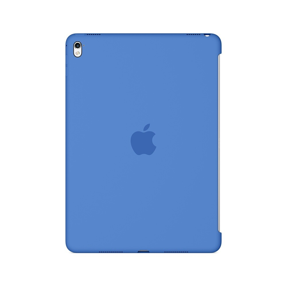 Чехол Apple Silicone Case Royal Blue (MM252) для iPad Pro 9.7""