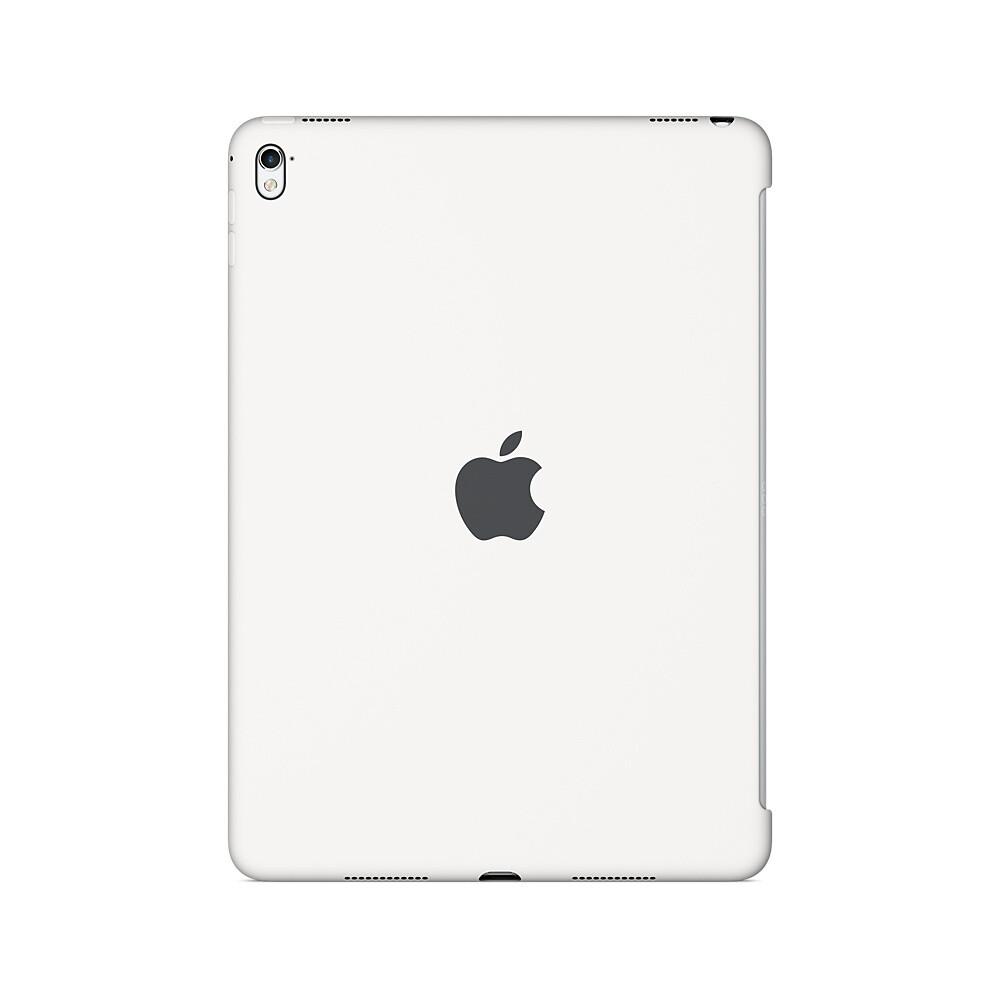"Чехол Apple Silicone Case White (MM202) для iPad Pro 9.7"""