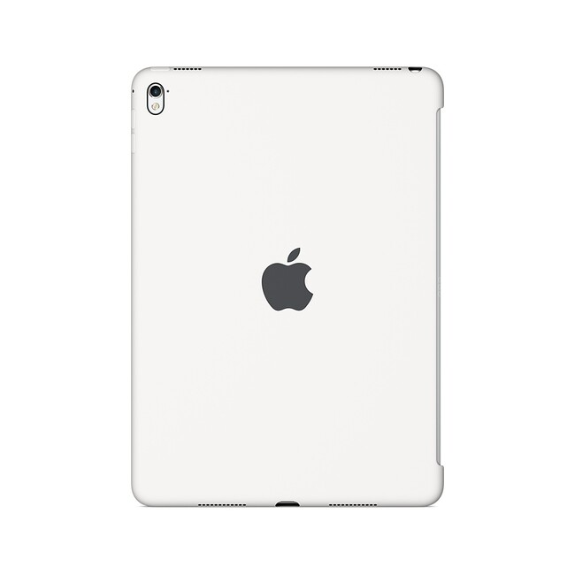 Чехол Apple Silicone Case White (MM202) для iPad Pro 9.7""