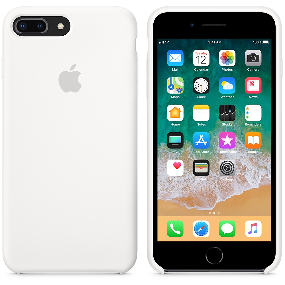 iphone 8 plus case apple silicon