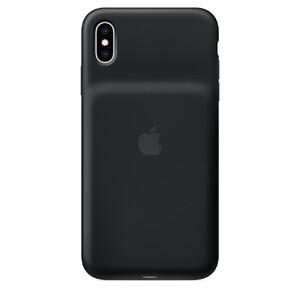 Купить Чехол-аккумулятор Apple Smart Battery Case Black (MRXQ2) для iPhone XS Max