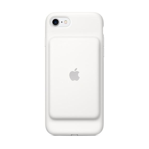 Чехол-аккумулятор Apple Smart Battery Case White (MN012) для iPhone 7 | 8 | SE 2020