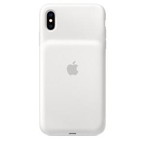 Купить Чехол-аккумулятор Apple Smart Battery Case White (MRXR2) для iPhone XS Max