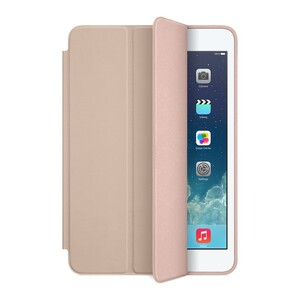 Купить Чехол Apple Smart Case Beige для iPad mini 4