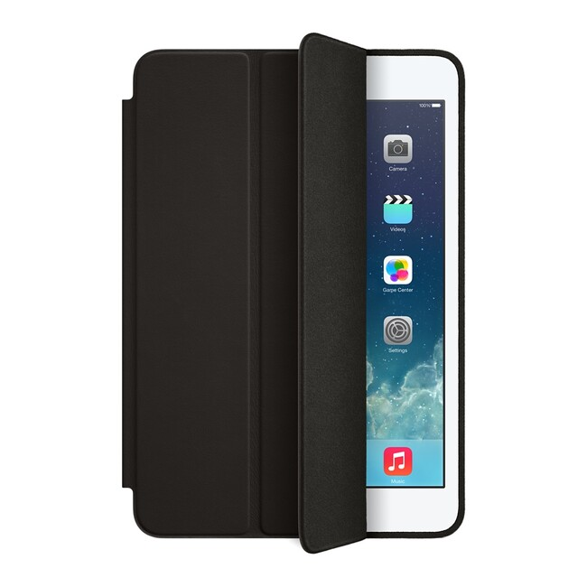 Чехол Apple Smart Case Black (MGN62) для iPad mini 3/2/1