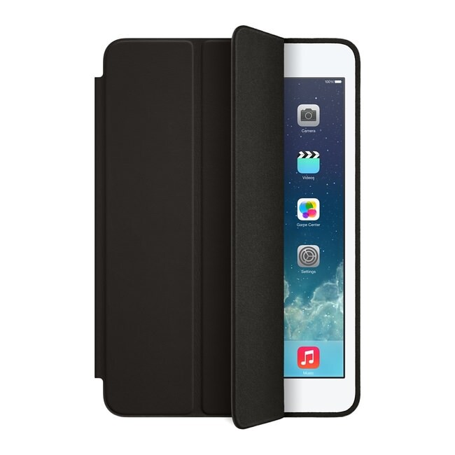 Чехол Apple Smart Case Black для iPad mini 4