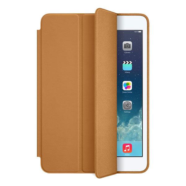 Чехол Apple Smart Case Brown для iPad mini 4