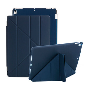 "Купить Чехол oneLounge Smart Case Cover Navy Blue для iPad Air 3 (2019) | Pro 10.5"" OEM"