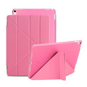 Купить Чехол Smart Case Cover OEM Pink для iPad Pro 10.5''