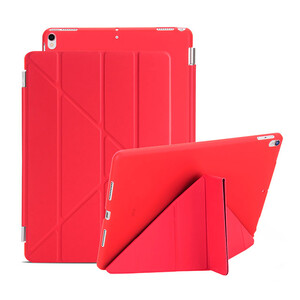"Купить Чехол oneLounge Smart Case Cover Red для iPad Air 3 (2019)/Pro 10.5"" OEM"