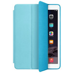 Чехол Apple Smart Case OEM Light Blue для iPad Pro 10.5""