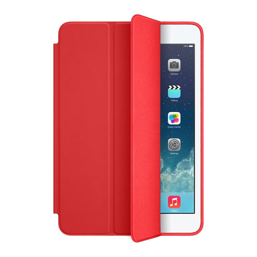 Чехол Apple Smart Case (PRODUCT) Red для iPad mini 3/mini 2 Retina/mini