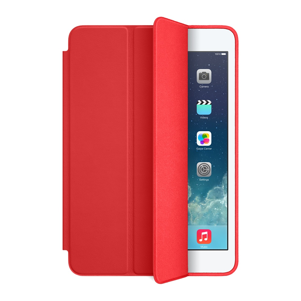 Купить Чехол oneLounge Smart Case (PRODUCT) Red для iPad mini 3 | 2 | 1