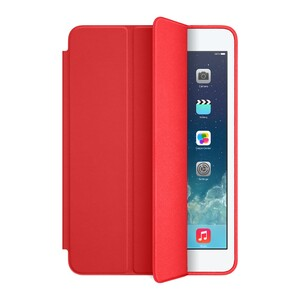 Купить Чехол Apple Smart Case (PRODUCT) Red для iPad mini 3/mini 2 Retina/mini