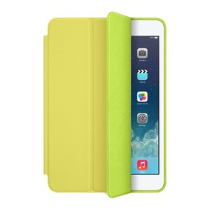 Купить Чехол Apple Smart Case Yellow для iPad mini 4