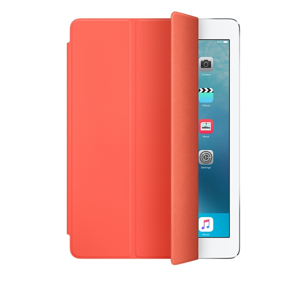 Чехол Apple Smart Cover Apricot (MM2H2) для iPad Pro 9.7""