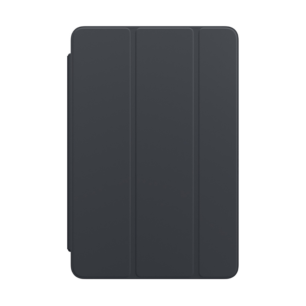 Купить Магнитный чехол Apple Smart Cover Charcoal Gray (MVQD2) для iPad mini 5