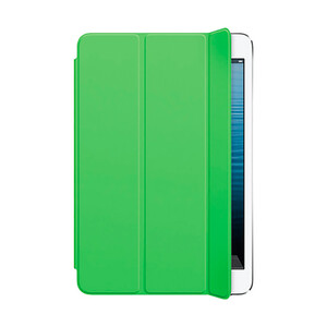 Купить Чехол Apple Smart Cover Green (MD969LL) для iPad mini 3/2/1