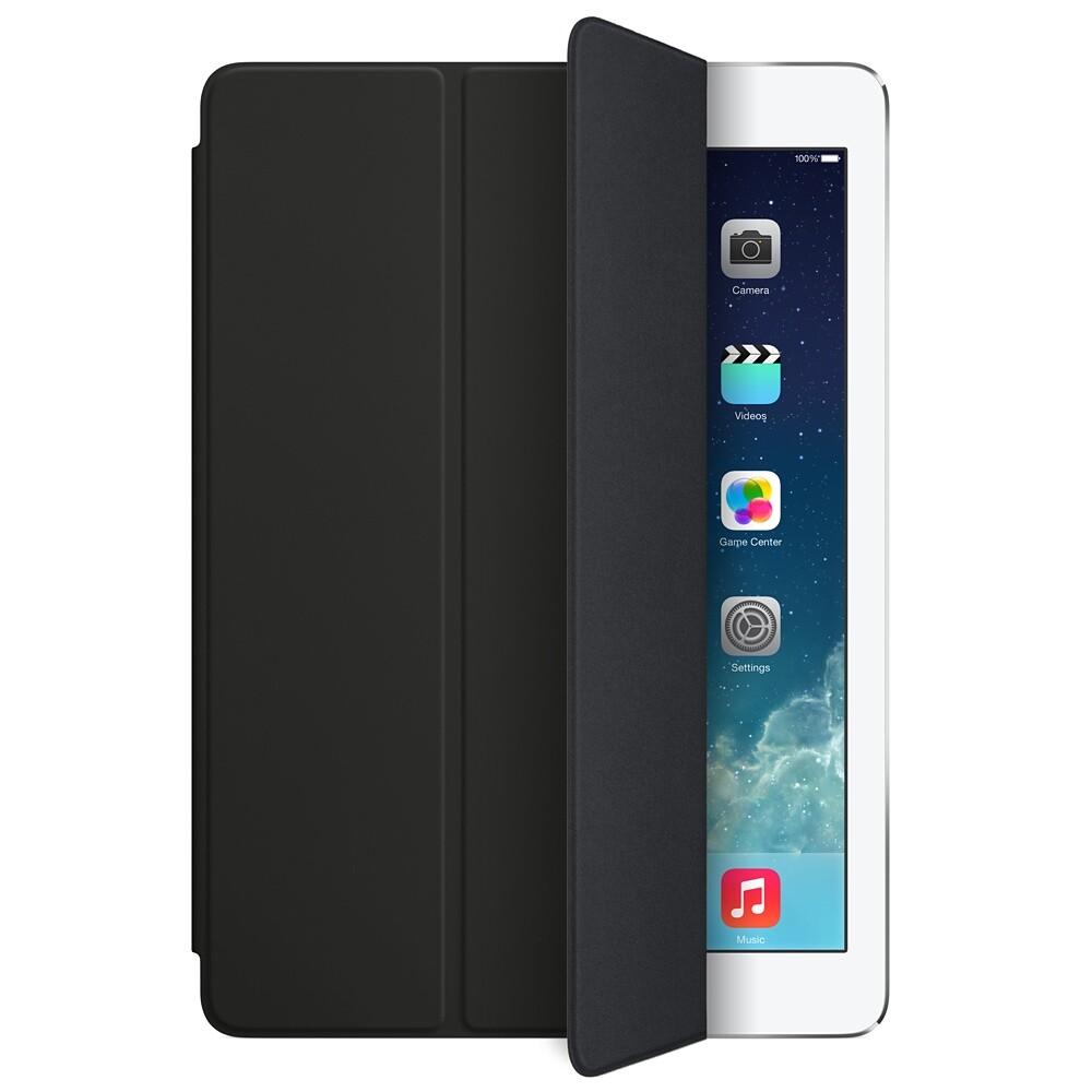 """Чехол Apple Smart Cover Black (MGTM2/MQ4L2) для iPad Air/Air 2/9.7"""" (2017/2018)"""