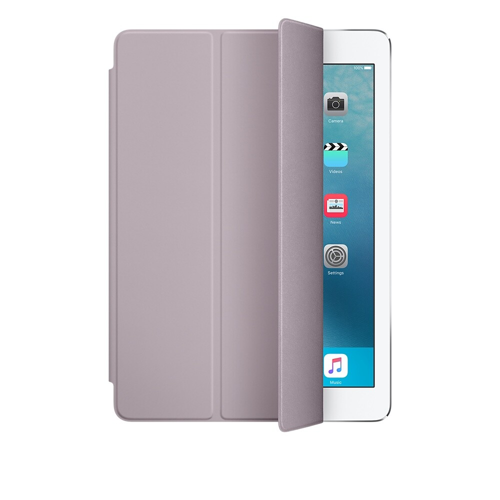 Чехол Apple Smart Cover Lavender (MM2J2) для iPad Pro 9.7""