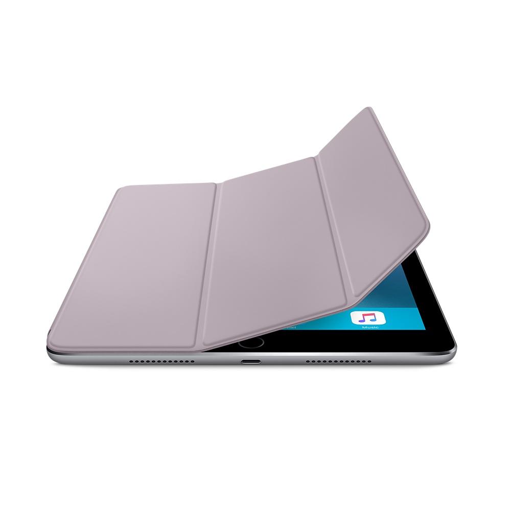 apple smart cover lavender mm2j2 ipad pro 9 7 mm2j2 ilounge. Black Bedroom Furniture Sets. Home Design Ideas