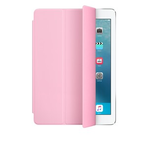 Купить Чехол Apple Smart Cover Light Pink (MM2F2) для iPad Pro 9.7""