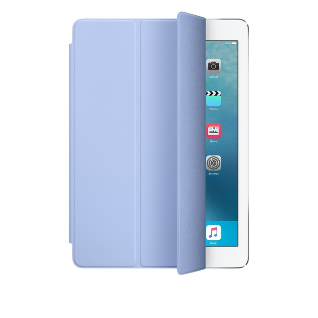 Чехол Apple Smart Cover Lilac (MMG72) для iPad Pro 9.7""