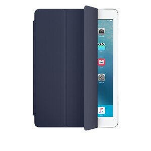 Купить Чехол Apple Smart Cover Midnight Blue (MM2C2) для iPad Pro 9.7""