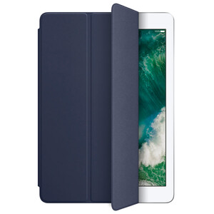 "Купить Чехол Apple Smart Cover Midnight Blue (MQ4P2) для iPad Air/Air 2/9.7"" (2017/2018)"