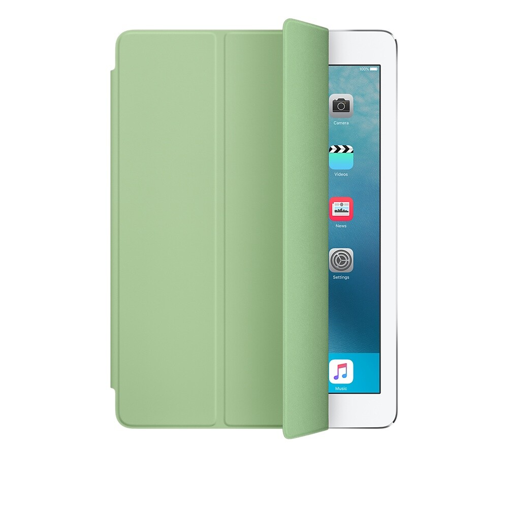 Чехол Apple Smart Cover Mint (MMG62) для iPad Pro 9.7""