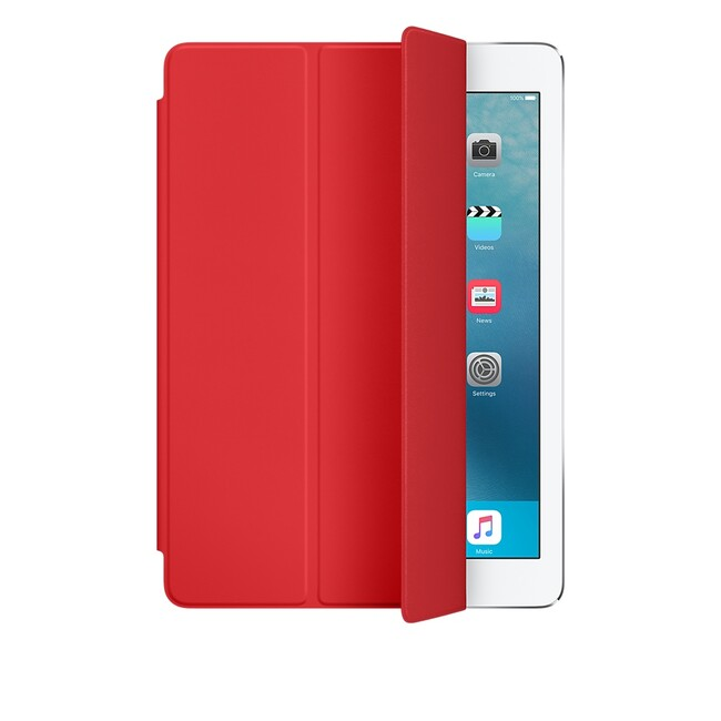 Чехол Apple Smart Cover (PRODUCT) Red (MM2D2) для iPad Pro 9.7""