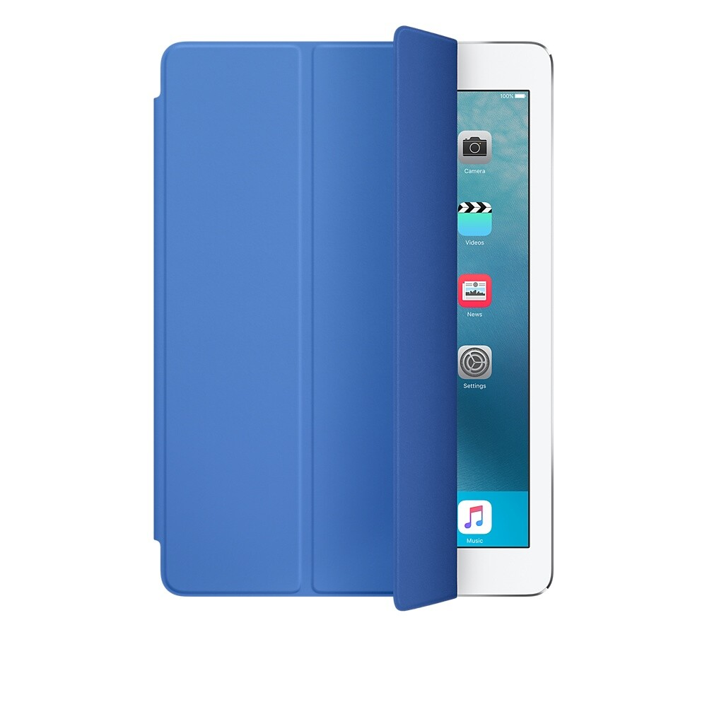 "Чехол Apple Smart Cover Royal Blue (MM2G2) для iPad Pro 9.7"""