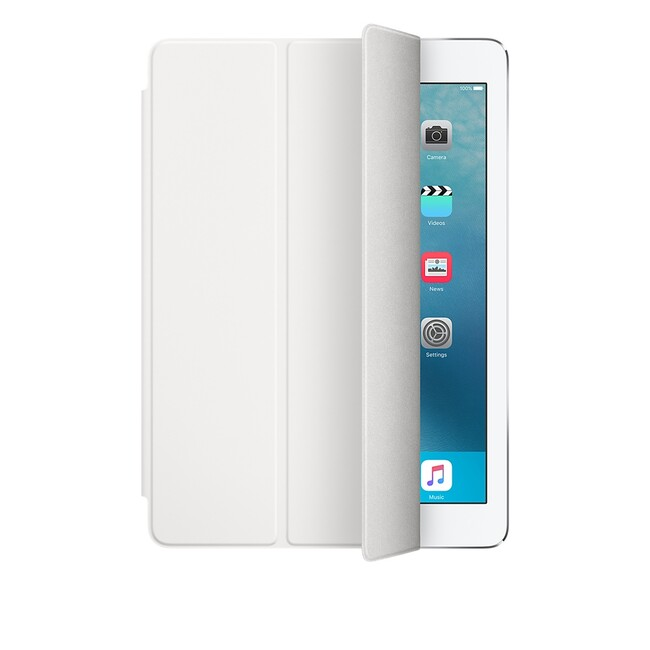 Чехол Apple Smart Cover White (MM2A2) для iPad Pro 9.7""
