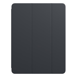 "Купить Чехол Apple Smart Folio Charcoal Gray (MRXD2) для iPad Pro 12.9"" (2018)"