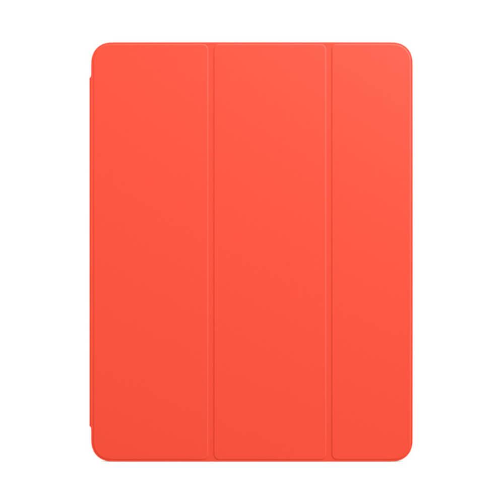 "Купить Чехол Apple Smart Folio Electric Orange для iPad Pro 12.9"" (2021   2020   2018) (MJML3)"
