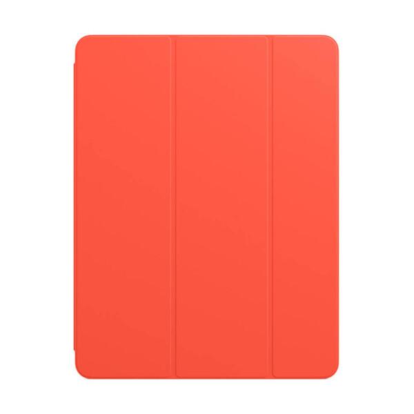 "Чехол Apple Smart Folio Electric Orange для iPad Pro 12.9"" (2021 | 2020 | 2018) (MJML3)"