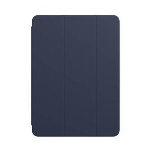 Купить Оригинальный чехол-книжка Apple Smart Folio Deep Navy для iPad Air 4 (2020) (MH073)